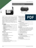 VIBXPERT II Balancer Catalog English