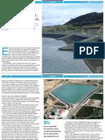 JOCA invierte 500.000 euros en las presas del Guadiana oriental