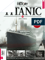 All About History Book of the Titanic Sixth Edition