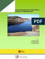 Cortas Mineras Inundadas de La Faja Pirítica