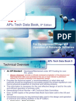71psheet^API Technical Data Book