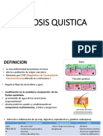 Fibrosis Quistica Tamizaje