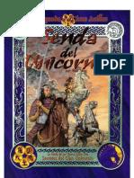 l5r - Senda Del Unicornio