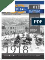 Hacia un Siglo de Periodismo | 01-1918