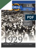 Hacia un Siglo de Periodismo |  12-1929
