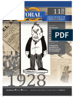 Hacia un Siglo de Periodismo |  11-1928
