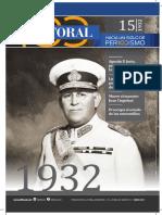 Hacia un Siglo de Periodismo | 15-1932