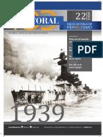 Hacia un Siglo de Periodismo | 22-1939