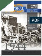 Hacia un Siglo de Periodismo | 27-1944