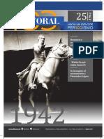 Hacia un Siglo de Periodismo | 25-1942