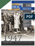 Hacia un Siglo de Periodismo   30-1947
