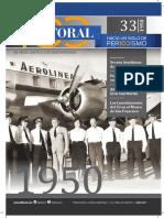 Hacia un Siglo de Periodismo | 33-1950