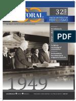 Hacia un Siglo de Periodismo | 32-1949