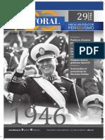 Hacia un Siglo de Periodismo | 29 - 1946