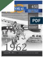Hacia un Siglo de Periodismo  45-1962