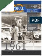 Hacia un Siglo de Periodismo |44-1961