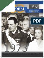 Hacia un Siglo de Periodismo   56-1973