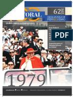 Hacia un Siglo de Periodismo |62-1979