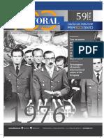 Hacia un Siglo de Periodismo  59-1976