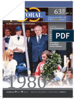Hacia un Siglo de Periodismo |63-1980