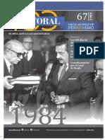 Hacia un Siglo de Periodismo |67-1984