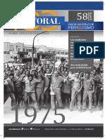 Hacia un Siglo de Periodismo | 58-1975