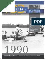 Hacia un Siglo de Periodismo | 73-1990