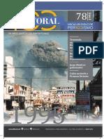 Hacia un Siglo de Periodismo | 78-1995