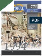Hacia un Siglo de Periodismo | 77-1994