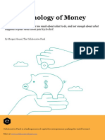 The Psychology of Money-9dbc86