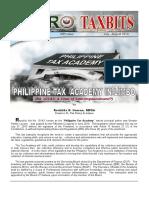 Taxbits 20 Vol5 July - August 2013