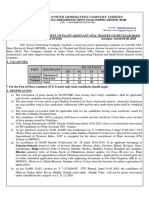Plant Assistant ITI Rule Book 2240 Dtd 04062018