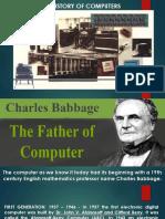 Computer History CSS