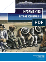 RETIROS VOLUNTARIOS