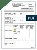 GFPI-F-019 Formato Guia de Aprendizaje No.6.2
