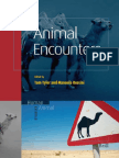 Tom Tyler, Manuela Rossini - Animal Encounters (Human-Animal Studies) (2009)