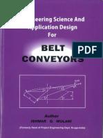 Belt Conveyor Design-Mulani