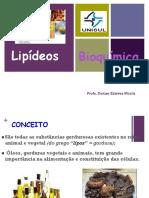 Lipid Eos
