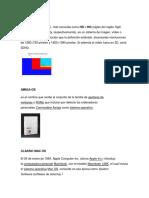 Versiones o Tipos de Windows