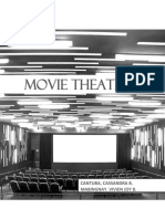 Research on Movie Theaters