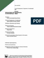 [IBGE] Manual Tecnico Da Vegetacao Brasileira n.1