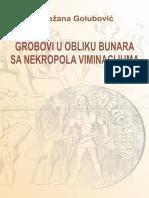 Snezana Golubovic -Grobovi u Obliku Bunara Web