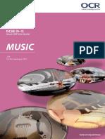 287647 Sample Assessment Materials Taster Booklet
