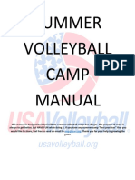 Summer Camp Manual