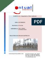 Ensaios Elétricos em Subestações