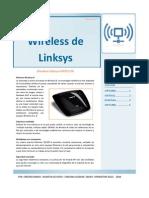 Brochure Linksys Grupo OPENSISTEM