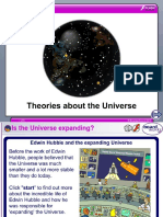 Theories about the Universe.ppt