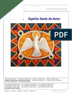 Oraciones en Latín Del Decenario