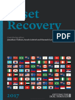 GTDT Asset Recovery Book