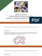 4.- Pract No.7 Reac de Aglut (Grupo Abo y Rh)
